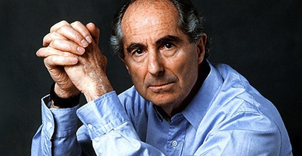 Philip Roth Author of Nemesis